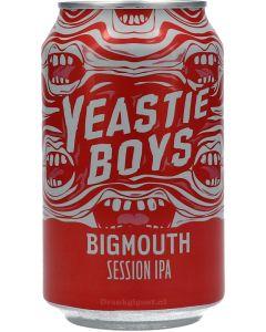 Yeastie Boys Bigmouth