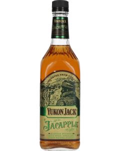 Yukon Jack Jacapple