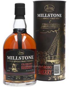 Zuidam Millstone Oloroso Sherry