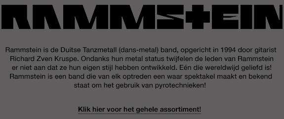 Rammstein-info-banner